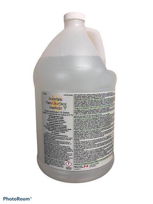 Sunshine Surface Sanitizer - 4L