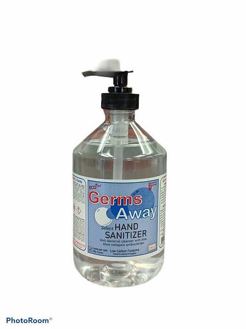 Hand/Surface Sanitizer - 500ml