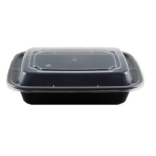 Take-Out Container - 32oz Rectangle