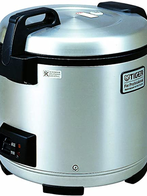 Rice Cooker/Warmer 20-Cup (40-Cup Cooked)