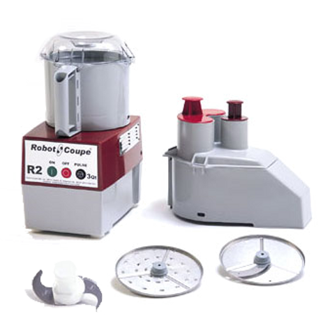 Robot Coupe - Food Processor 3L