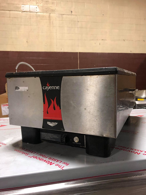 USED - Vollrath Electric Food Warmer - Full Size