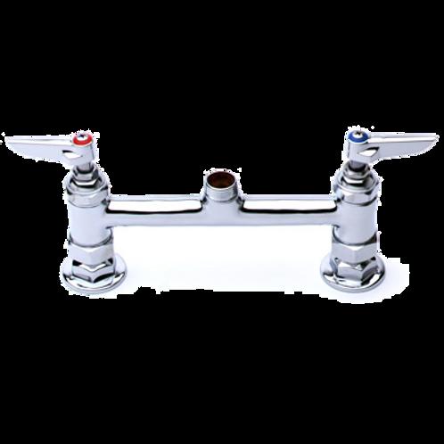 Deck Mount Faucet - Less Nozzle H/D