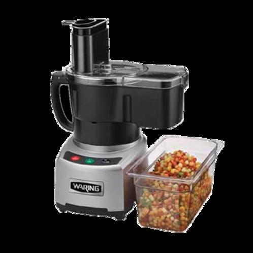 Waring - Food Processor -4qt