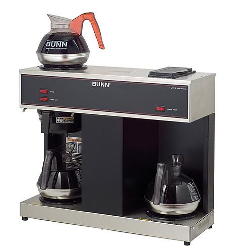 BUNN Coffee Brewer - Pourover