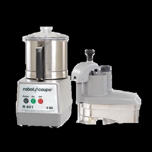 Robot Coupe - Food Processor 4.5L