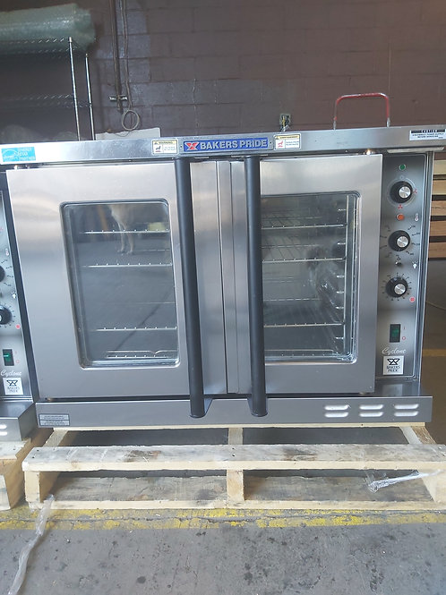 USED - Bakers Pride Convection Oven (Electric)