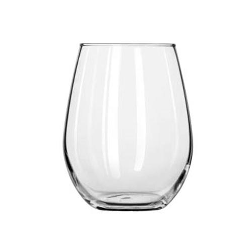 Libbey Stemless Wine Glass 11.75oz