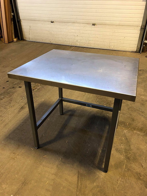 """USED - Astron Work Table 30"""" x 36""""W"""
