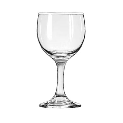 Libbey Wine Glass 6.5oz