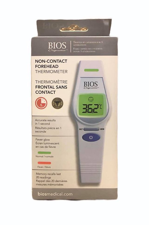 BIOS Medical Grade Thermometer