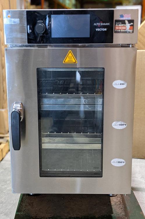 DEMO - Alto Shaam Multi-Cook Vector Oven