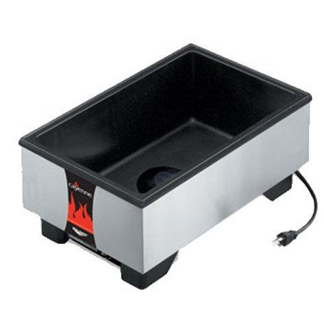Vollrath Electric Food Warmer - Full Size