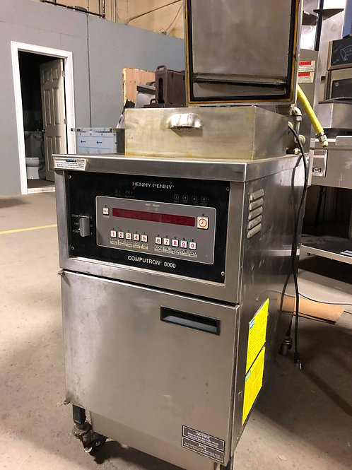 USED - Henny Penny Pressure Fryer