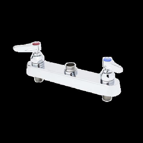 Deck Mount Faucet - Less Nozzle