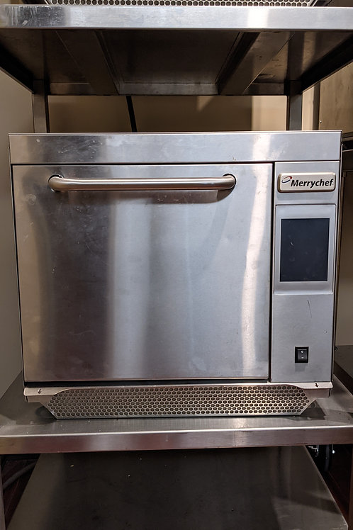 DEMO- Merrychef Convection Microwave