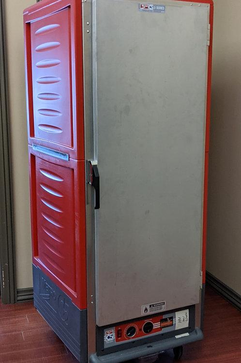 DEMO - Metro Heated/Holding Cabinet