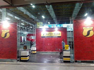 Super Road - Transpoquip 2016