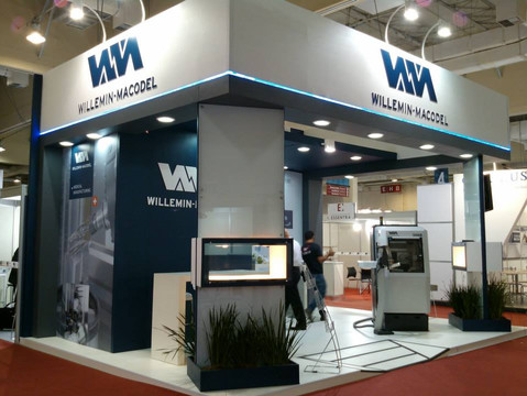 Willemin Macodel - MT Expo 2014