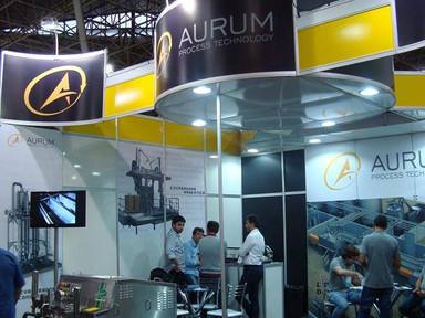 Aurum - Fispal 2016