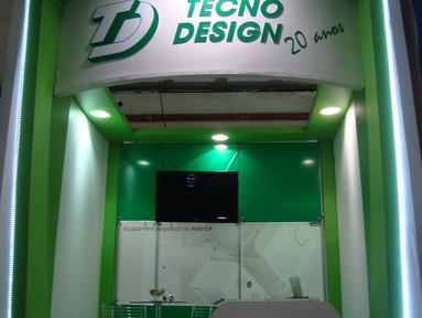 Tecno Design | Hospitalar 2014