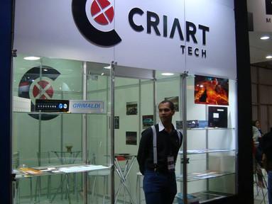 Criart - Mecânica 2014