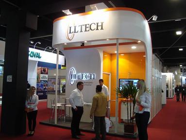 LLTECH - Brazil Automation Iza - SP