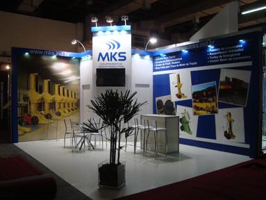 MKS - Negócios nos Trilhos 2013