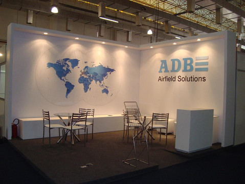 ADB - Expo Aviation 2014