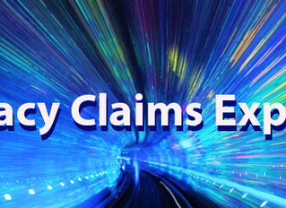 Excited About Our New Legacy Claims Express Program!