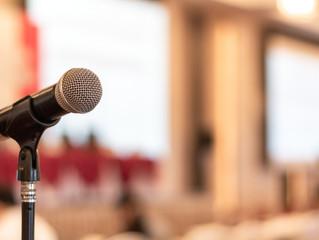 CMS Hosts Town Hall & Care Bridge International Hosts Technology Ethics Education