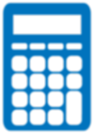 Dark Blue Calculator Icon.png
