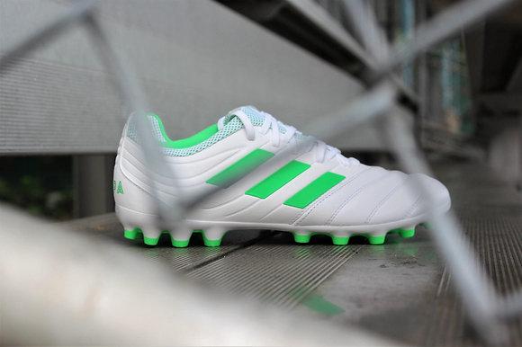 白綠色 Copa 19.3 AG