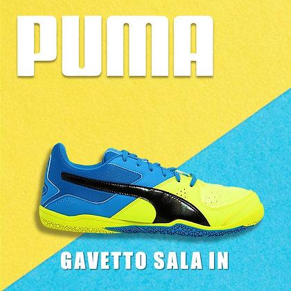 Puma Gavetto Sala IN