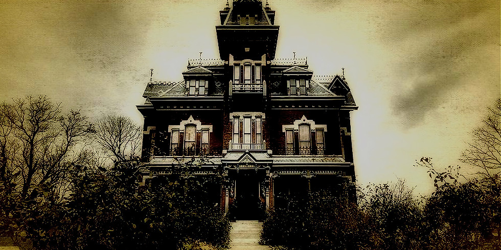 A Night at Vaile Mansion with American Hauntings SOLD OUT