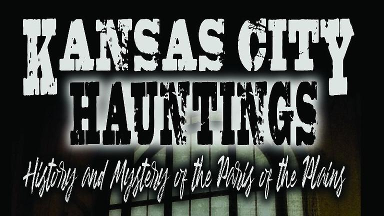 Kansas City Hauntings with Becky Ray