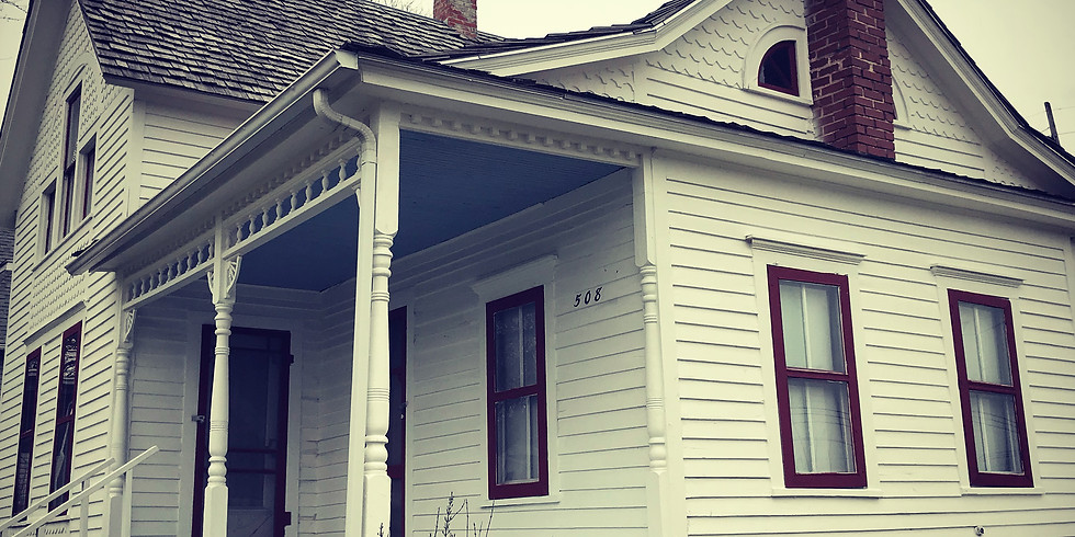 The Villisca Axe Murders of 1912: Unsolved and Haunted