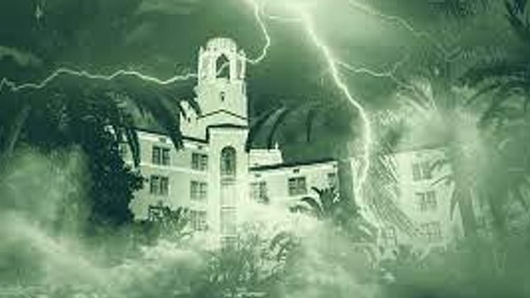 Haunted Lodging with Paranormal Researcher Becky Ray