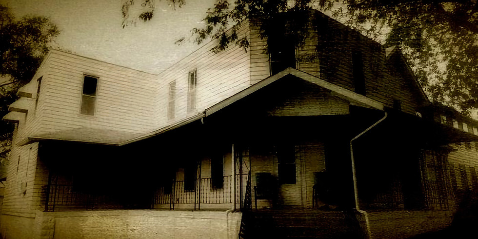 A Night at Malvern Manor with American Hauntings