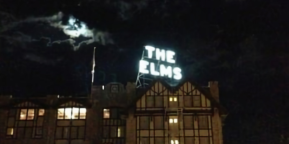 Haunted Hotel: The Spirit of the Elms