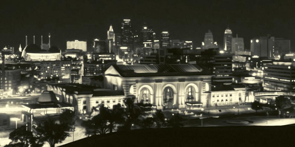 Kansas City Ghost Stories