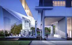 Oishi residence