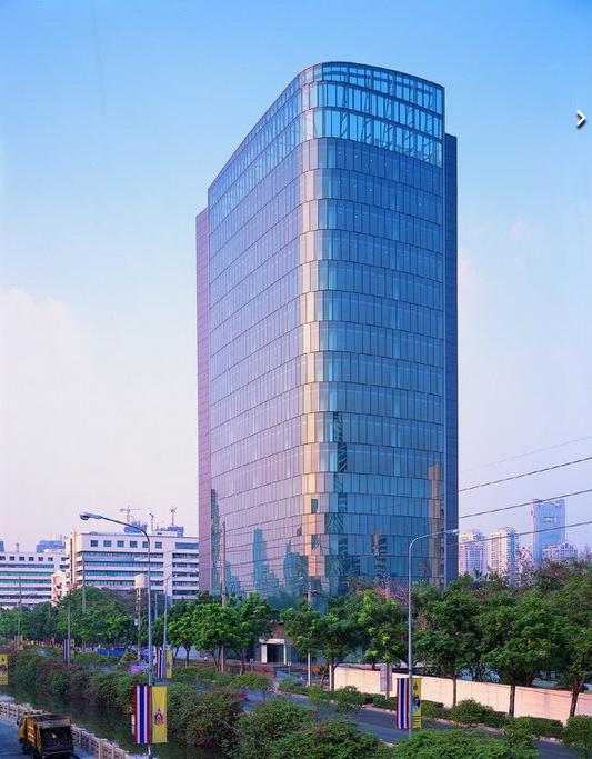 Pipattanasin building