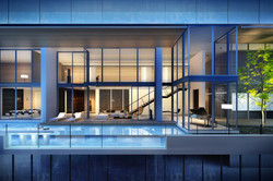 5 star residence in KLCC