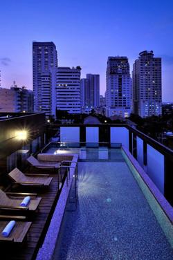 Best Western Bangkok Hiptique