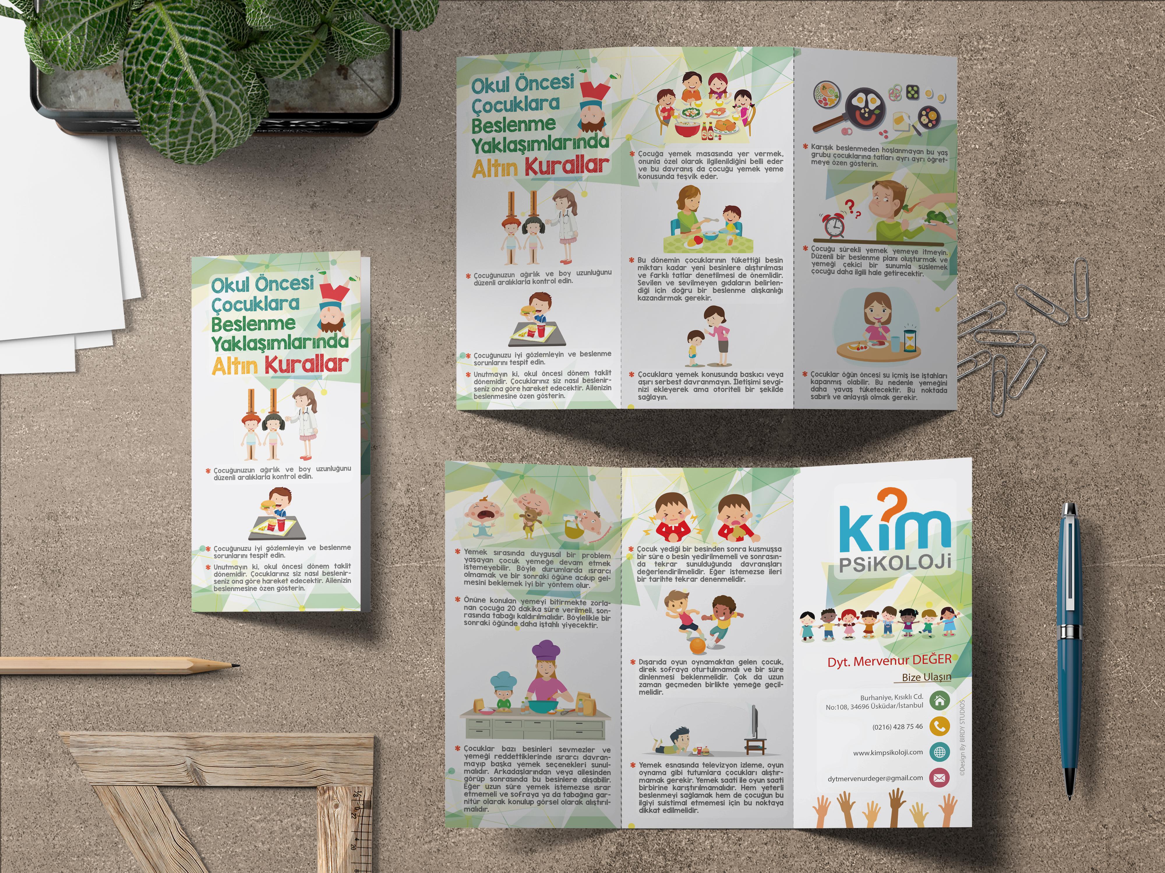 Dietship Brochure