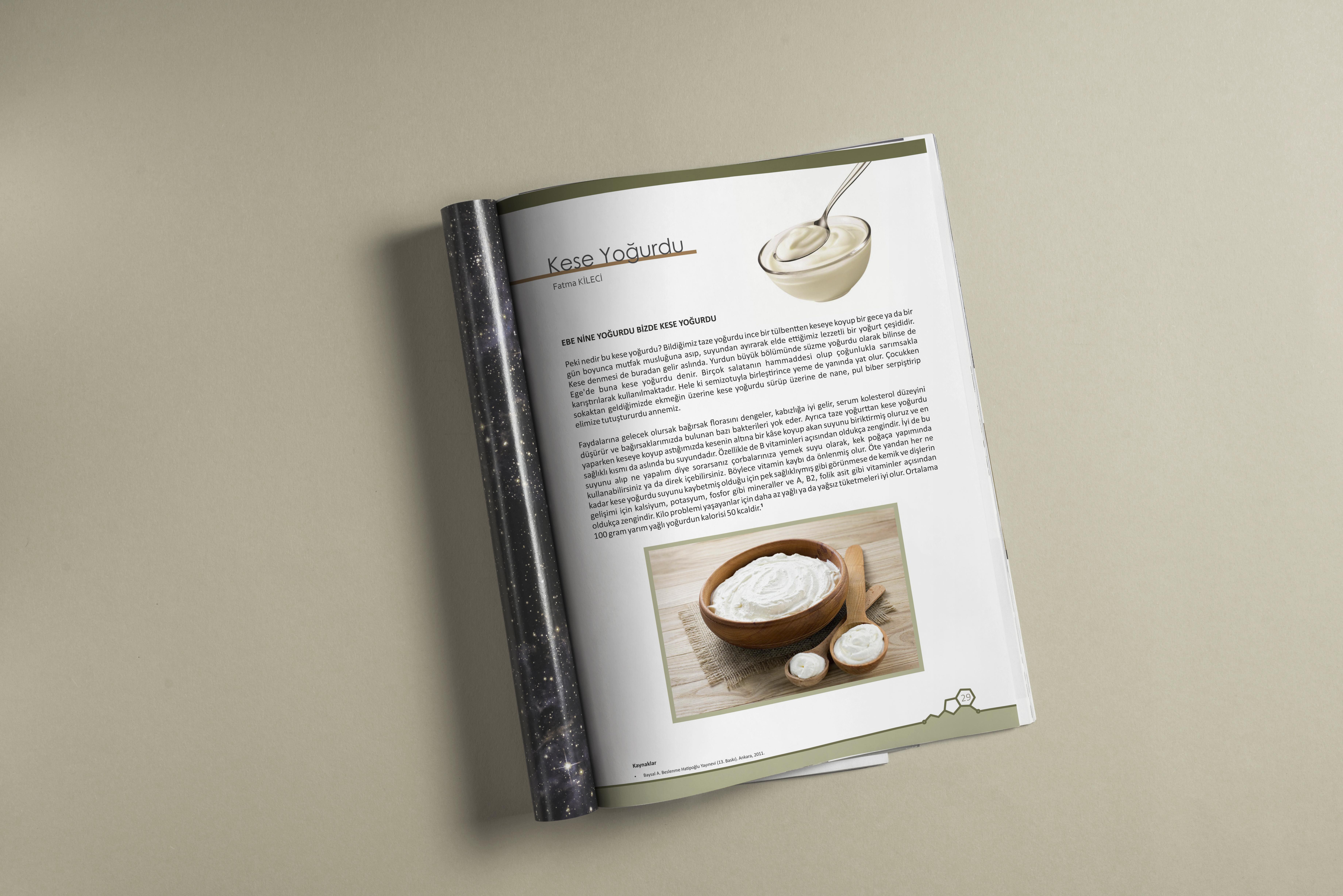 Serotonin Magazine