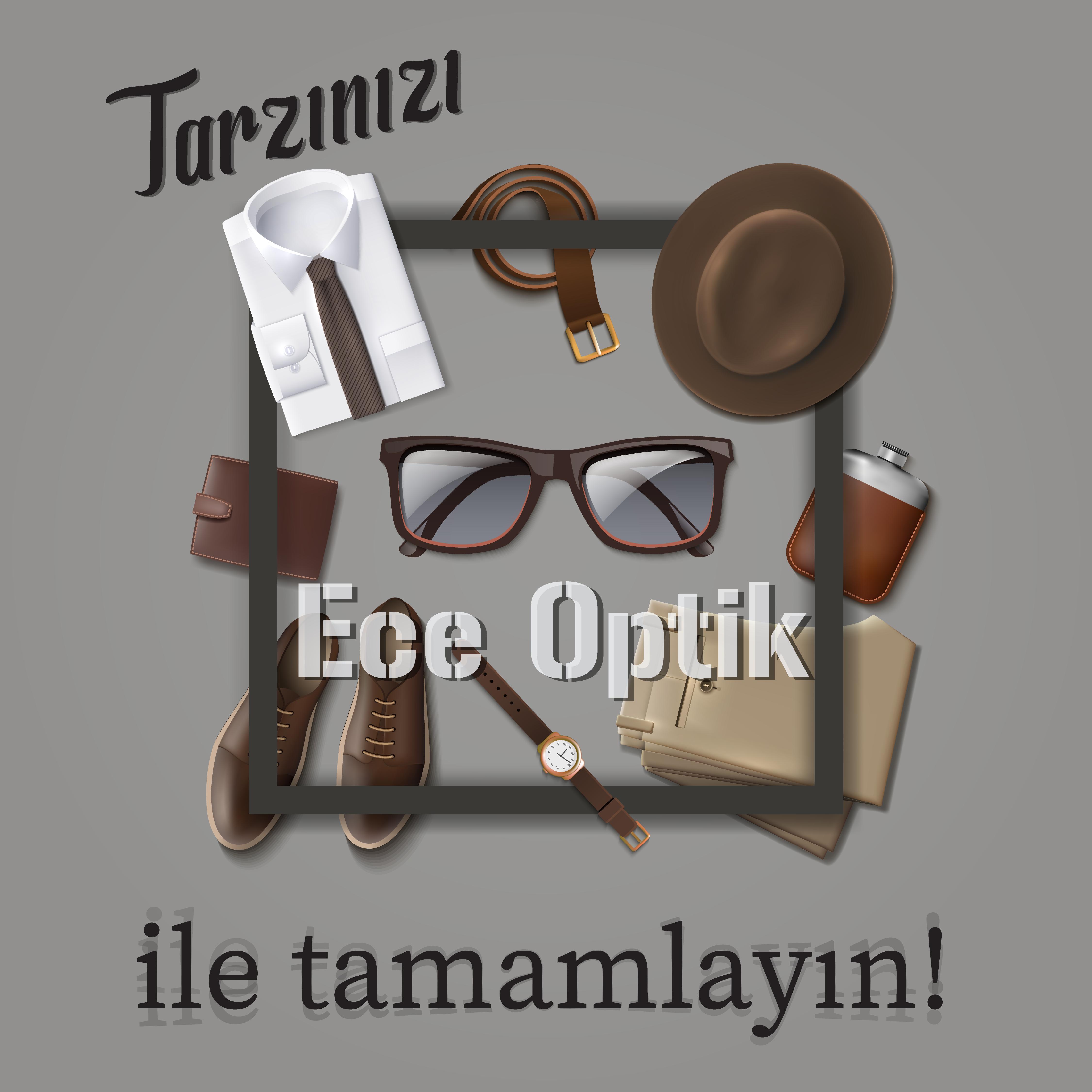Ece Optik Commercial