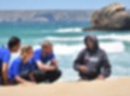 Surf Lesson in Sagres