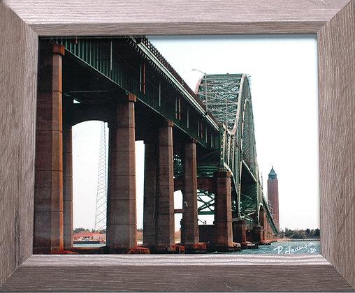 Patricia Anderson - Robert Moses Bridge